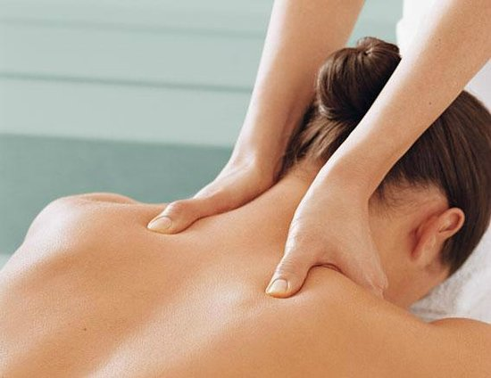 Massage Therapy at Wellbeing Health Clinic
